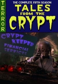 Tales from the Crypt S05E10