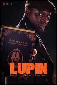 copertina serie tv Lupin 2021