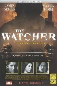 copertina film The+Watcher 2000