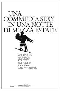copertina film Una+commedia+sexy+in+una+notte+di+mezza+estate 1982