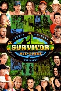 Survivor S08E18