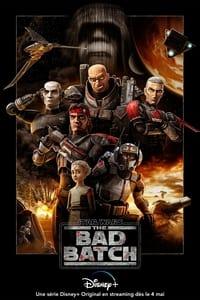 Star Wars : The Bad Batch (2021)