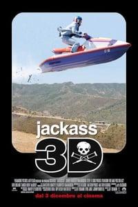 copertina film Jackass+3D 2010