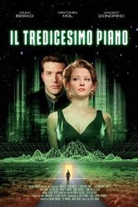copertina film Il+tredicesimo+piano 1999