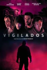 Vigilados (The Rental) (2020)