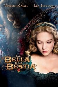 copertina film La+bella+e+la+bestia 2014