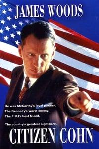 Citizen Cohn (1992)