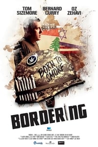 copertina film Bordering 2014