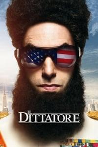 copertina film Il+dittatore 2012