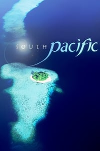 copertina serie tv South+Pacific 2009