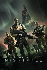 Halo: Nightfall S01E03