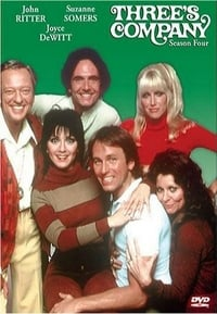 Three's Company S04E19