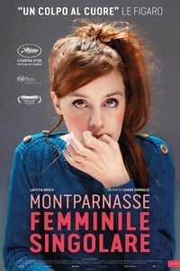 copertina film Montparnasse+femminile+singolare 2017