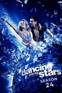 Dancing with the Stars S24E09