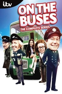 copertina serie tv On+the+Buses 1969