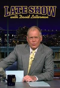 copertina serie tv Late+Show+with+David+Letterman 1993