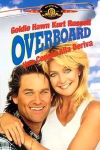 copertina film Una+coppia+alla+deriva 1987