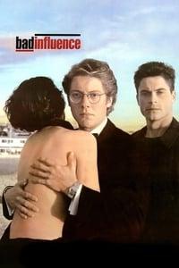 copertina film Cattive+compagnie 1990