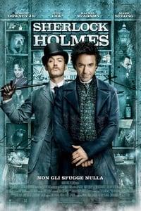 copertina film Sherlock+Holmes 2009