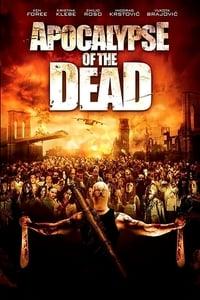 copertina film Apocalypse+of+the+Dead 2009