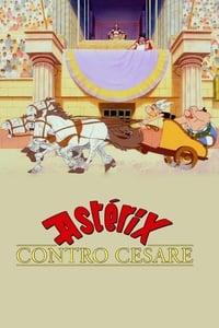 copertina film Asterix+e+la+sorpresa+di+Cesare 1985
