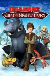 copertina film Dragons+-+Il+dono+del+Drago 2011