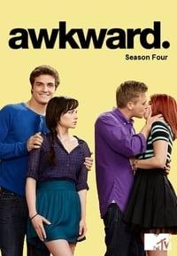 Awkward. S04E15