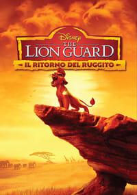 copertina film The+Lion+Guard+-+Il+Ritorno+Del+Ruggito 2015