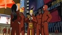 Marvel's Ultimate Spider-Man S01E18