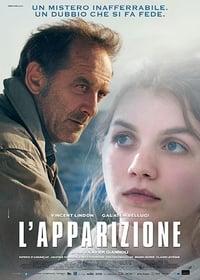 copertina film L%27apparizione 2018