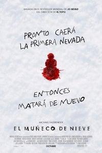El muñeco de nieve (The Snowman) (2017)