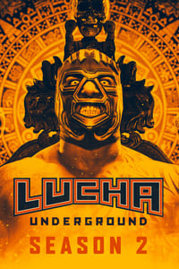 Lucha Underground S02E09