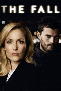 copertina serie tv The+Fall%3A+Caccia+Al+Serial+Killer 2013