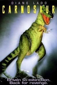 copertina film Carnosaur+-+La+distruzione 1993