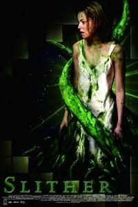 copertina film Slither 2006