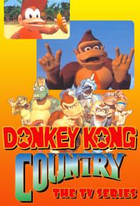 Donkey Kong Country (1996)