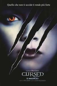 copertina film Cursed+-+Il+maleficio 2005