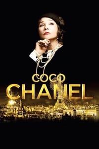 copertina film Coco+Chanel 2008