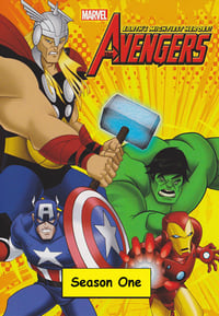 The Avengers: Earth's Mightiest Heroes S01E08