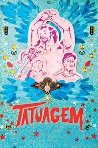 copertina film Tatuagem 2013
