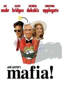 copertina film Mafia%21 1998