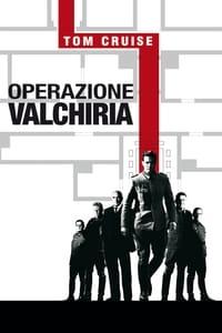 copertina film Operazione+Valchiria 2008
