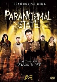 Paranormal State S03E16