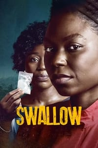 copertina film Swallow 2021