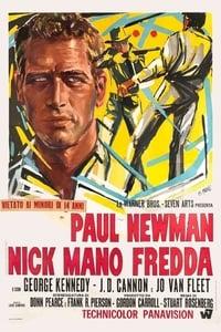 copertina film Nick+mano+fredda 1967
