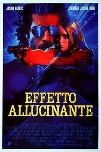 copertina film Effetto+allucinante 1991