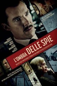 copertina film L%27ombra+delle+spie 2021