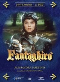 copertina serie tv Fantaghir%C3%B2 1991
