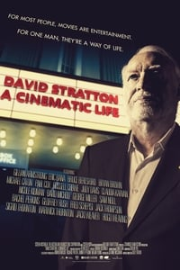 David Stratton: A Cinematic Life (2017)