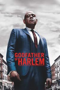 copertina serie tv Godfather+of+Harlem 2019